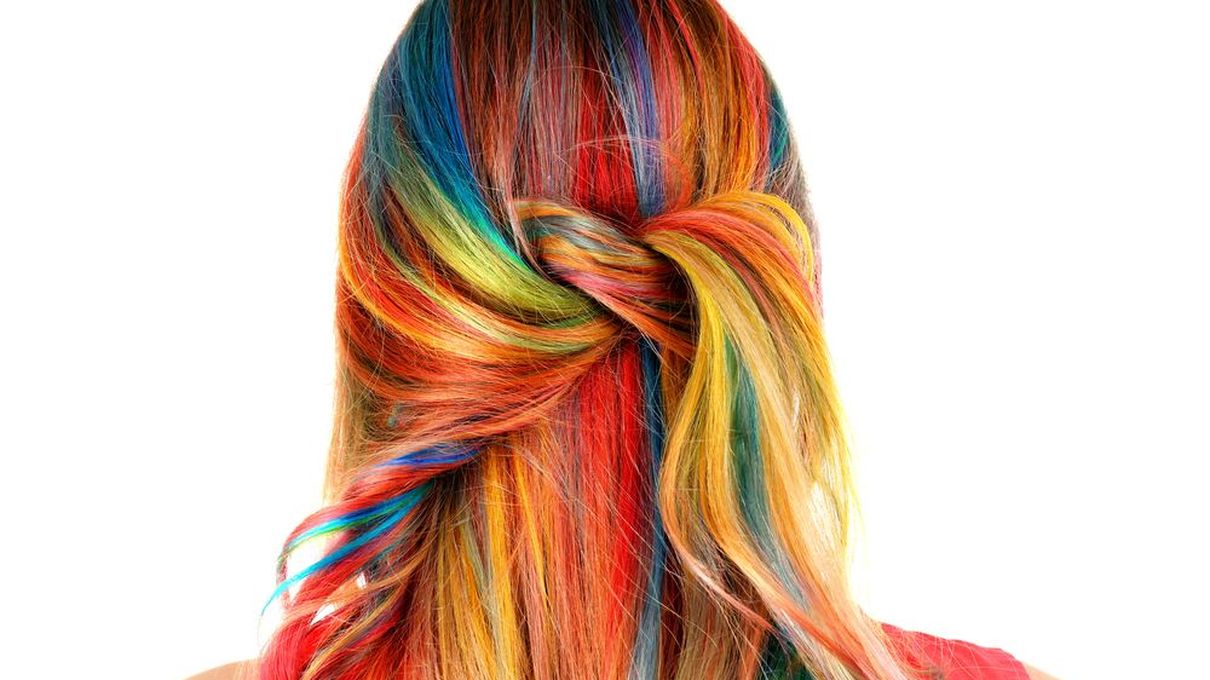 What Color Should You Dye Your Hair Glampalm Usa Official Blog