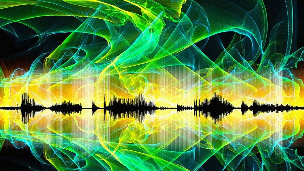 Scientists Create Mind-blowing 3-D Acoustic Holograms