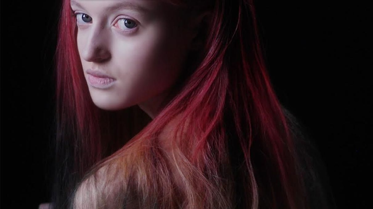 Coming Soon: Hair Dye That Changes Color From Moment to Moment