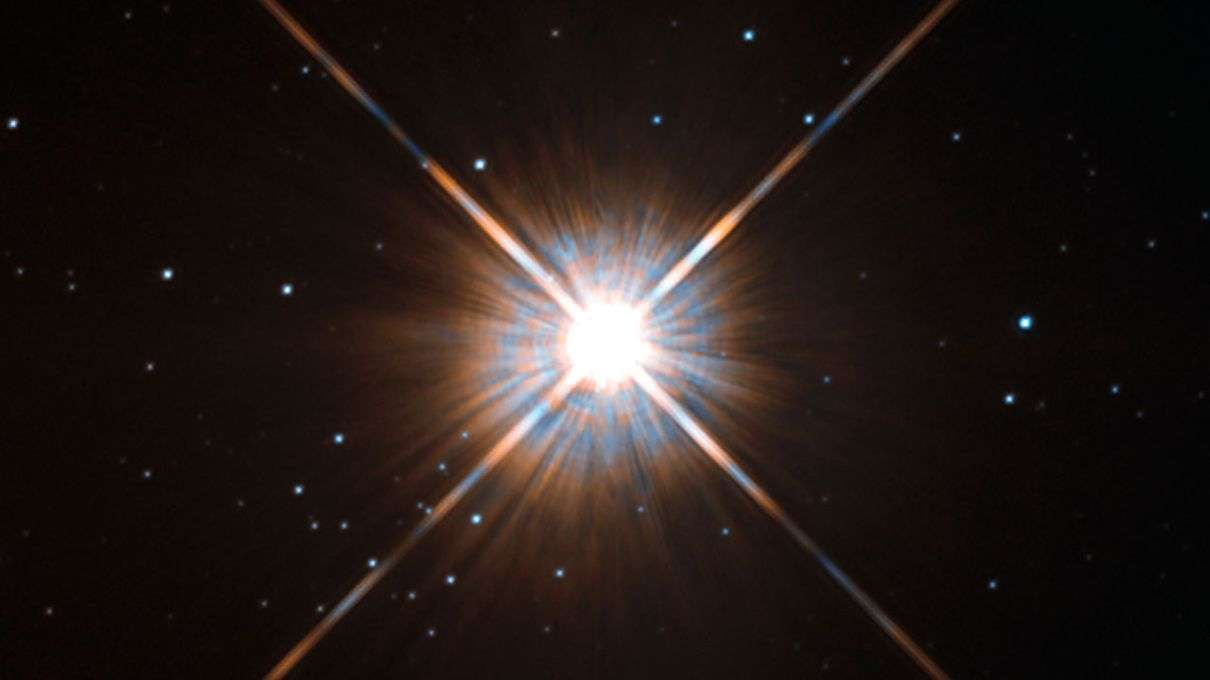 Closest Exoplanet Yet Confirmed By European Southern Observatory