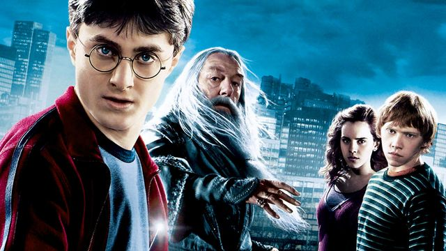 Watch Harry Potter and the HalfBlood Prince 123Movies