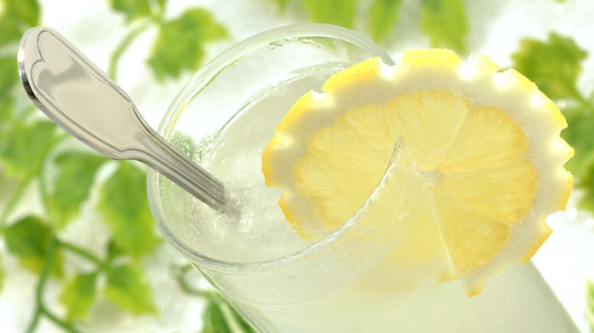 Researchers 'Teleport' Virtual Lemonade Using Sensors and Bluetooth
