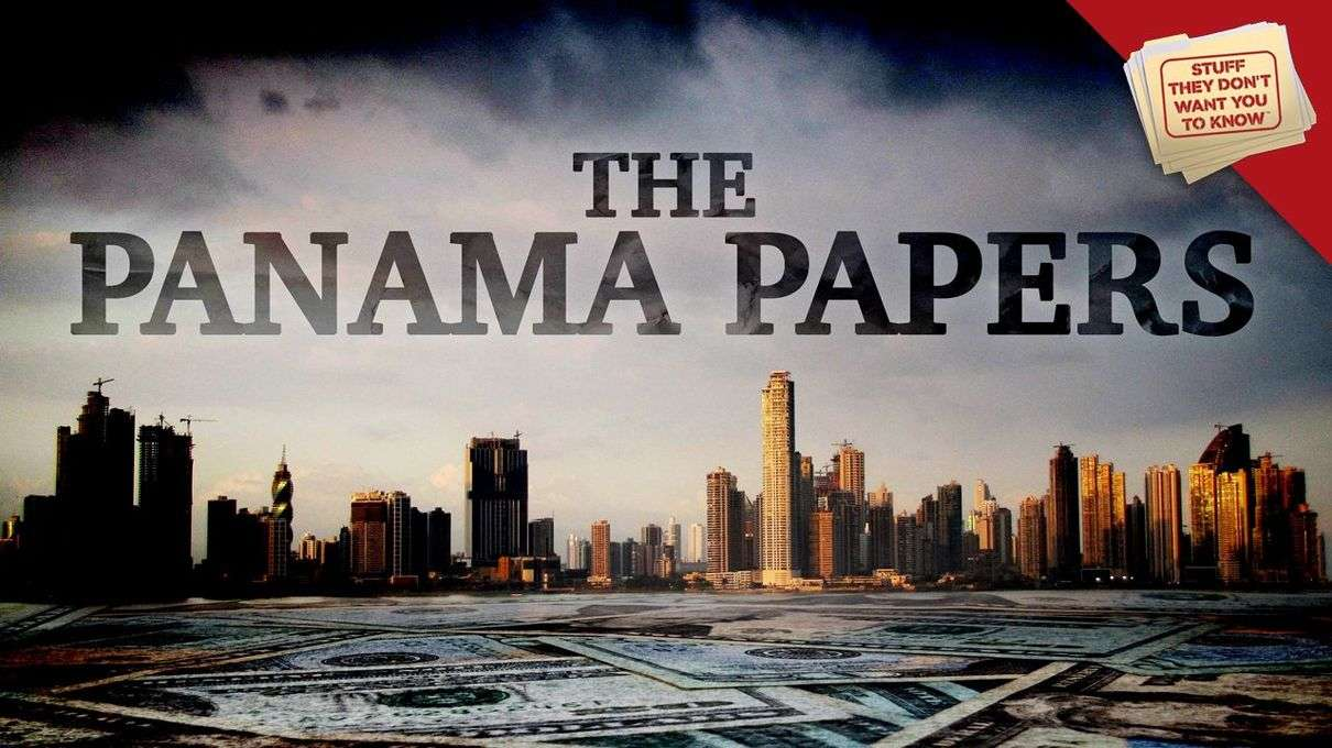 Ard Panama Papers