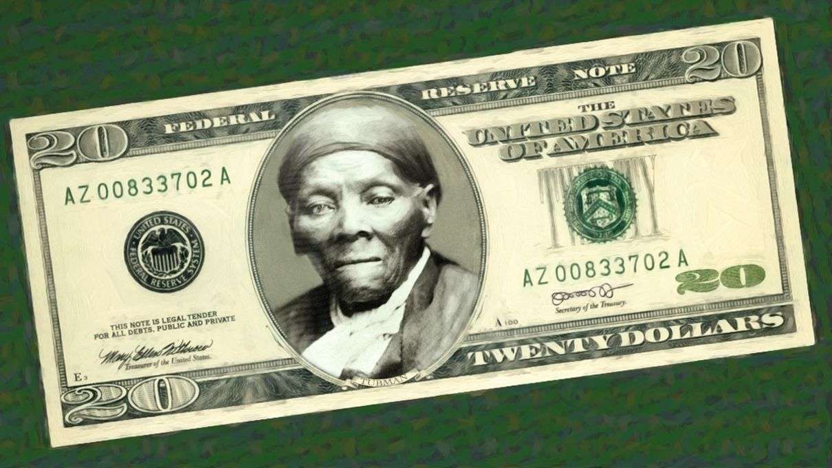harriet tubman a life worth living essay Free essay: she was prized in her strength she could easily out-do a man in most field activities (washington) around the age of fourteen, she defended a.