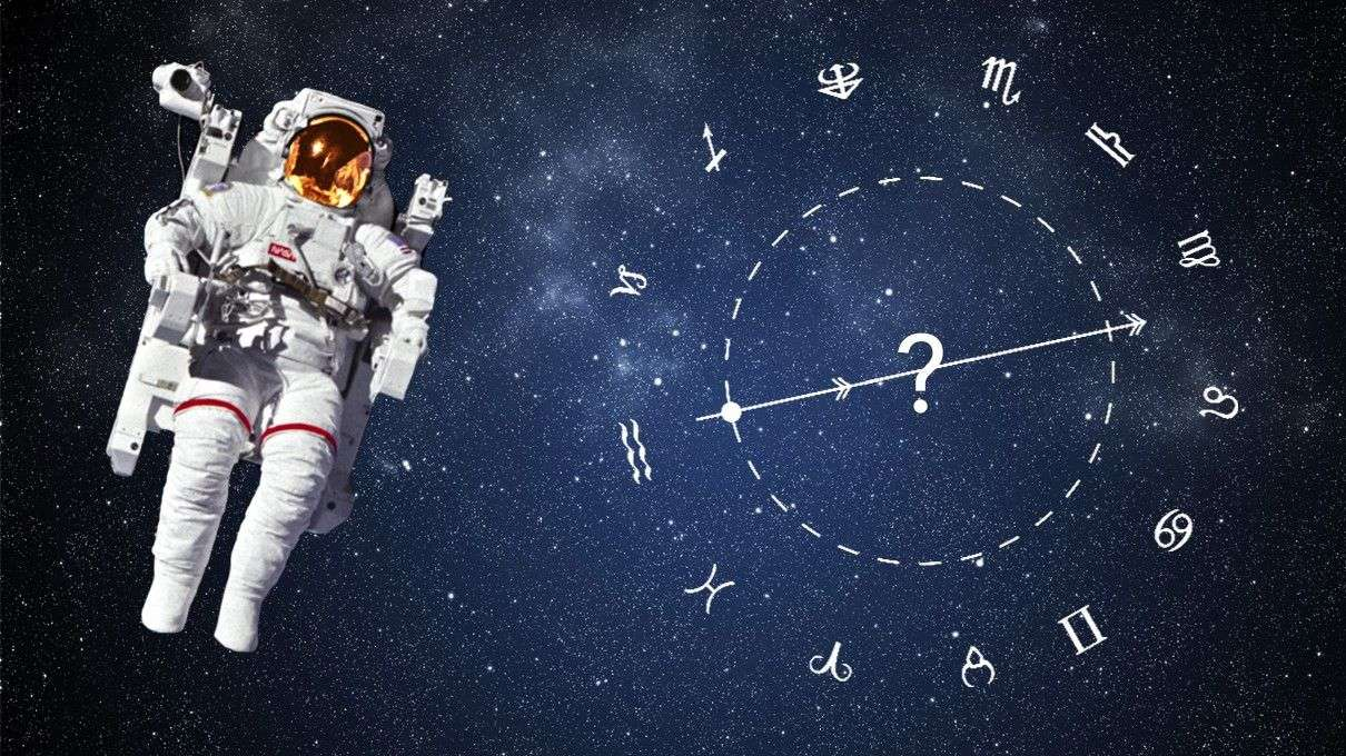 13 Not 12 Constellations in the Zodiac, NASA Points Out