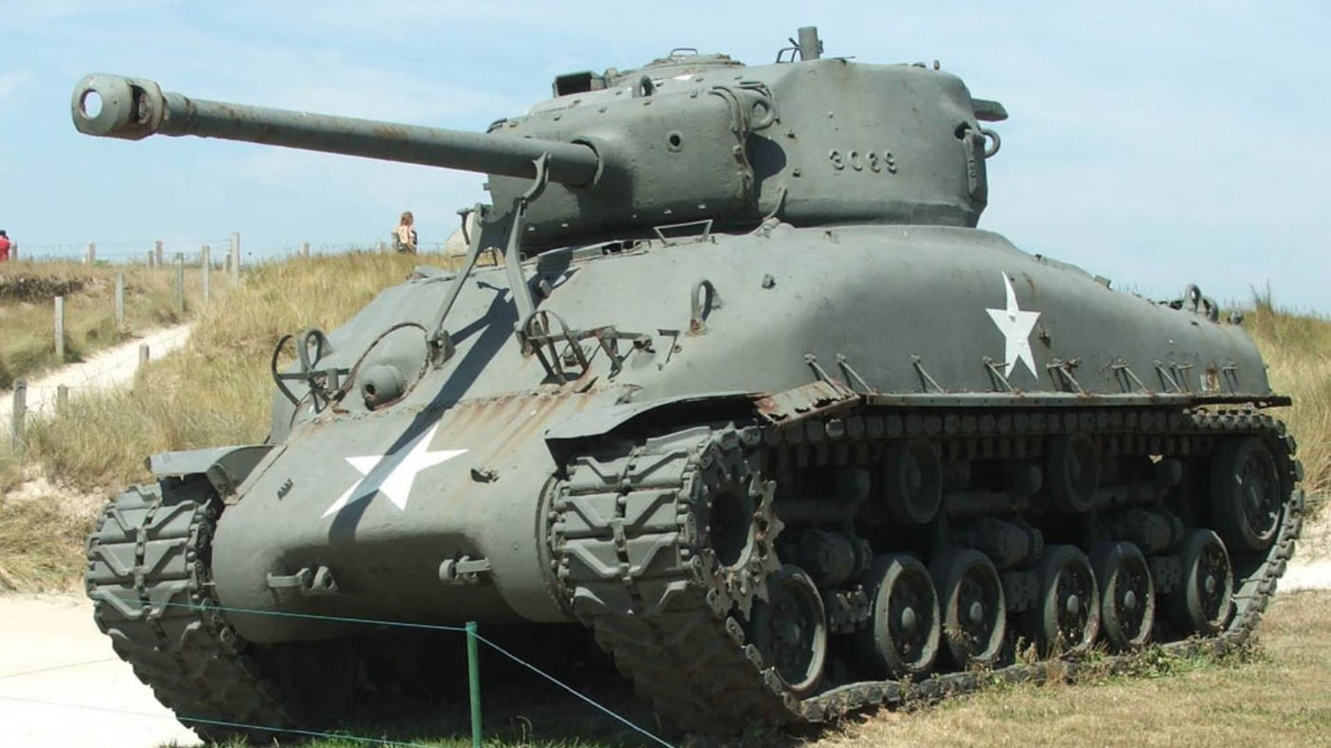 Howstuffworks: The Ultimate WWII Military Equipment Quiz