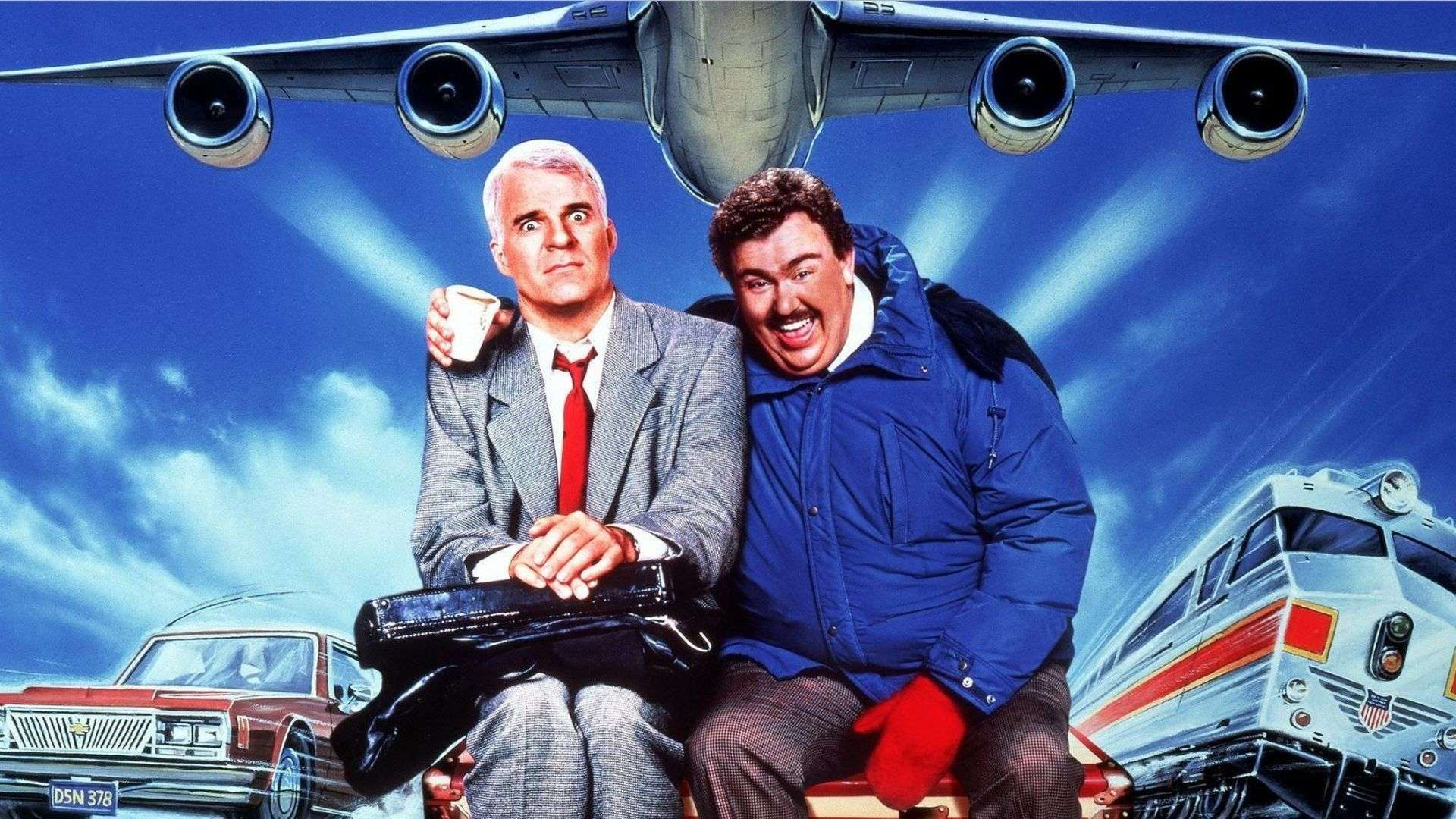 How Well Do You Remember Planes Trains And Automobiles Zoo