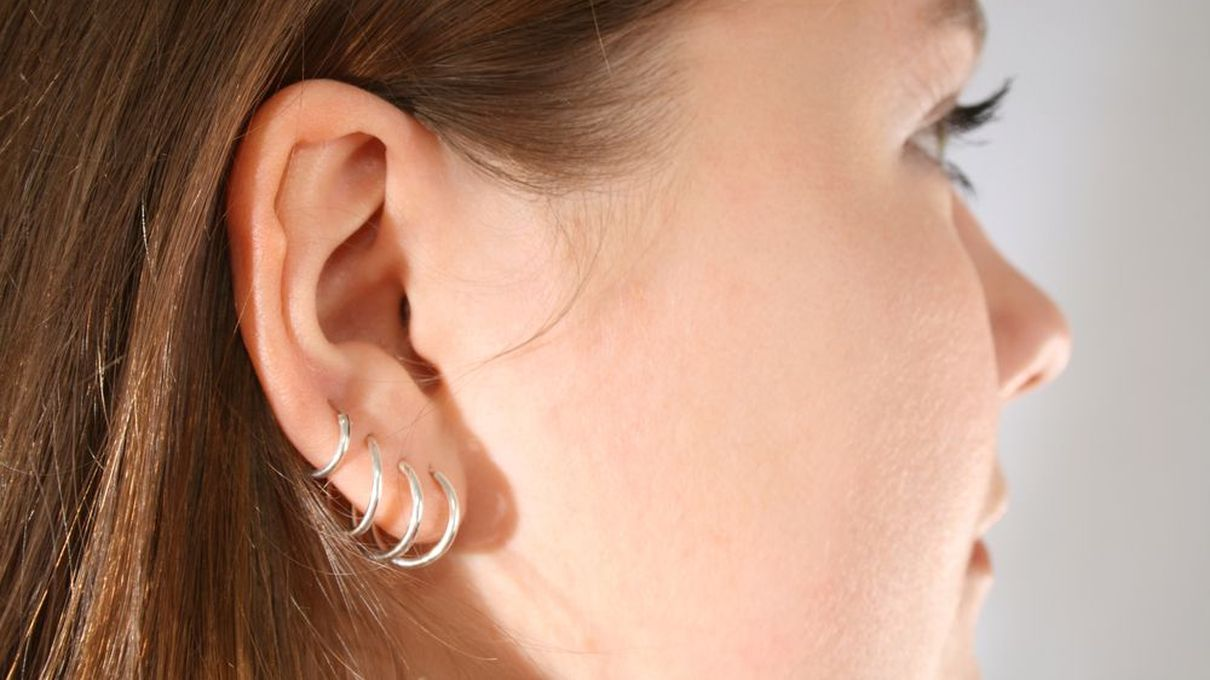 Where Should Your Next Piercing Be Howstuffworks