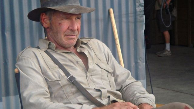 A Hollywood Hero: Harrison Ford