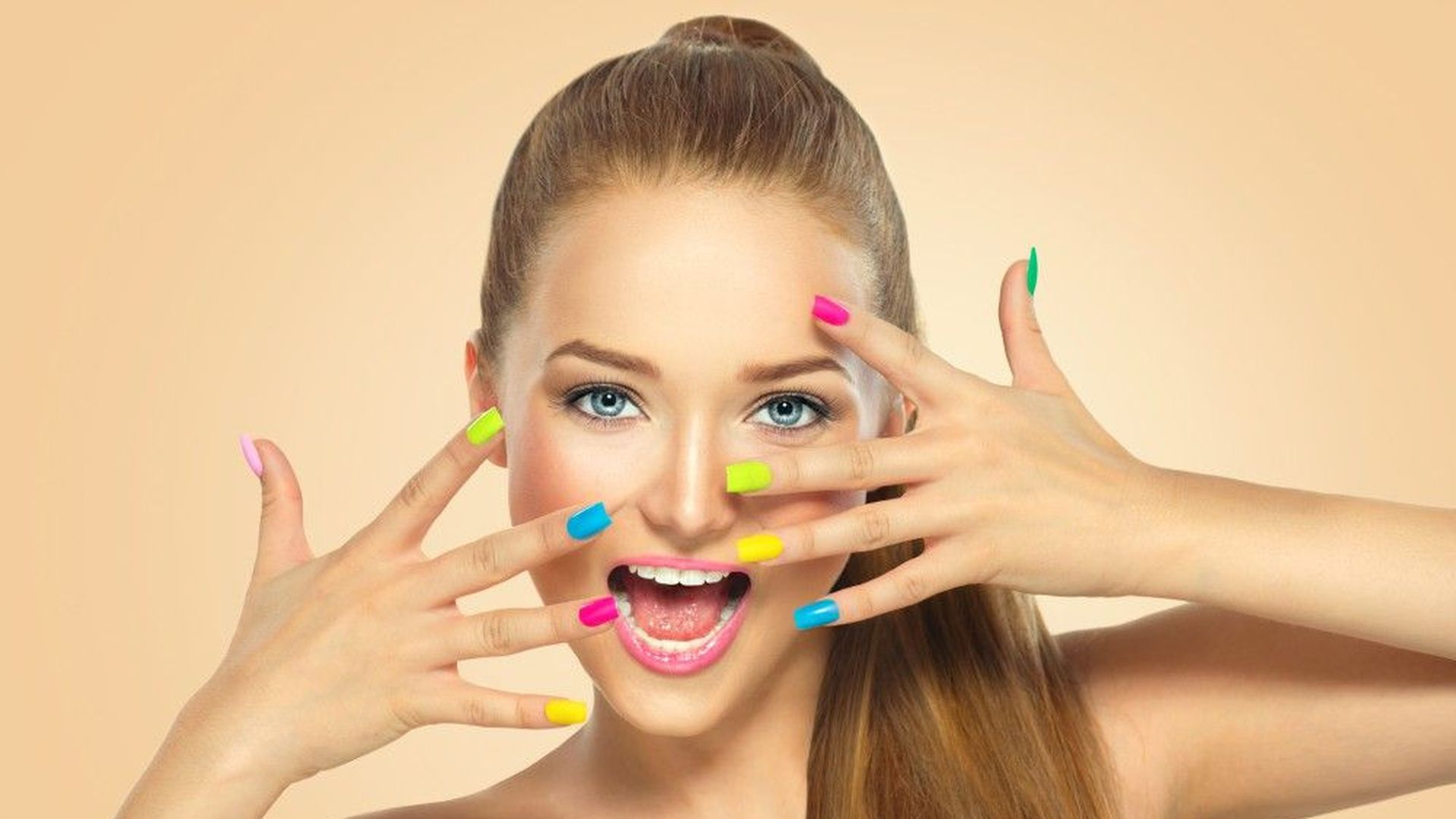 What Color Nail Polish Matches Your Personality Zoo
