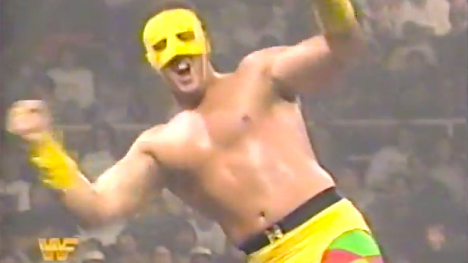 Can You Match The 90s Wrestler To Their Gimmick Howstuffworks