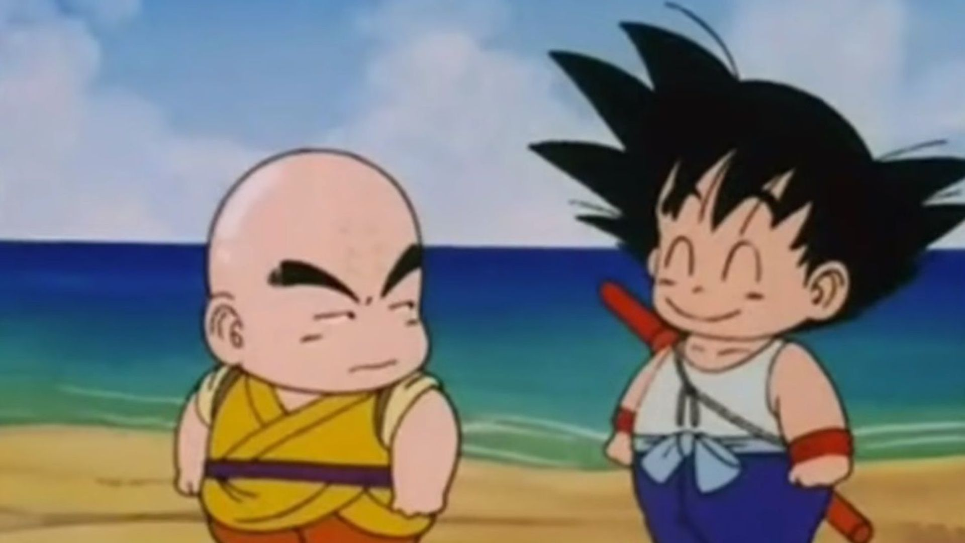 Howstuffworks: What Two Dragon Ball Z Characters Are You A