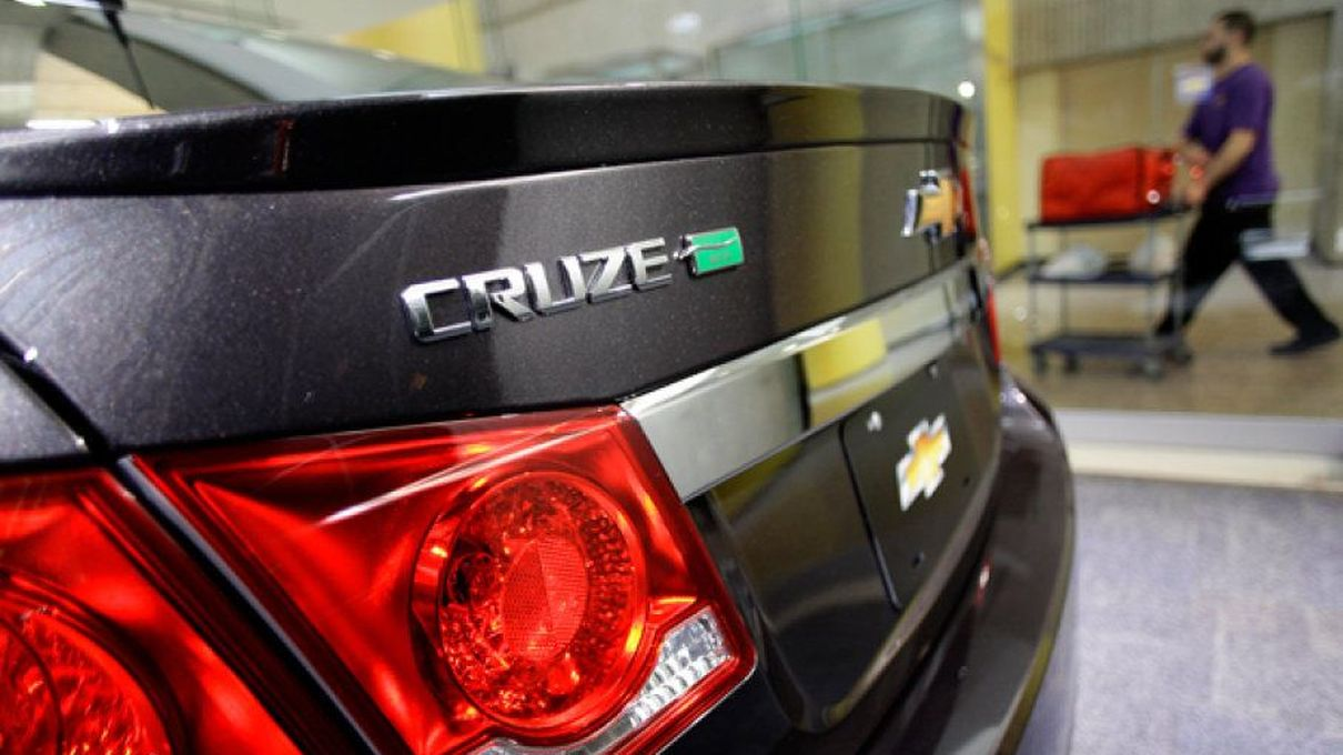 Full List Of Recalled Gm Cars For Faulty Ignition Switches