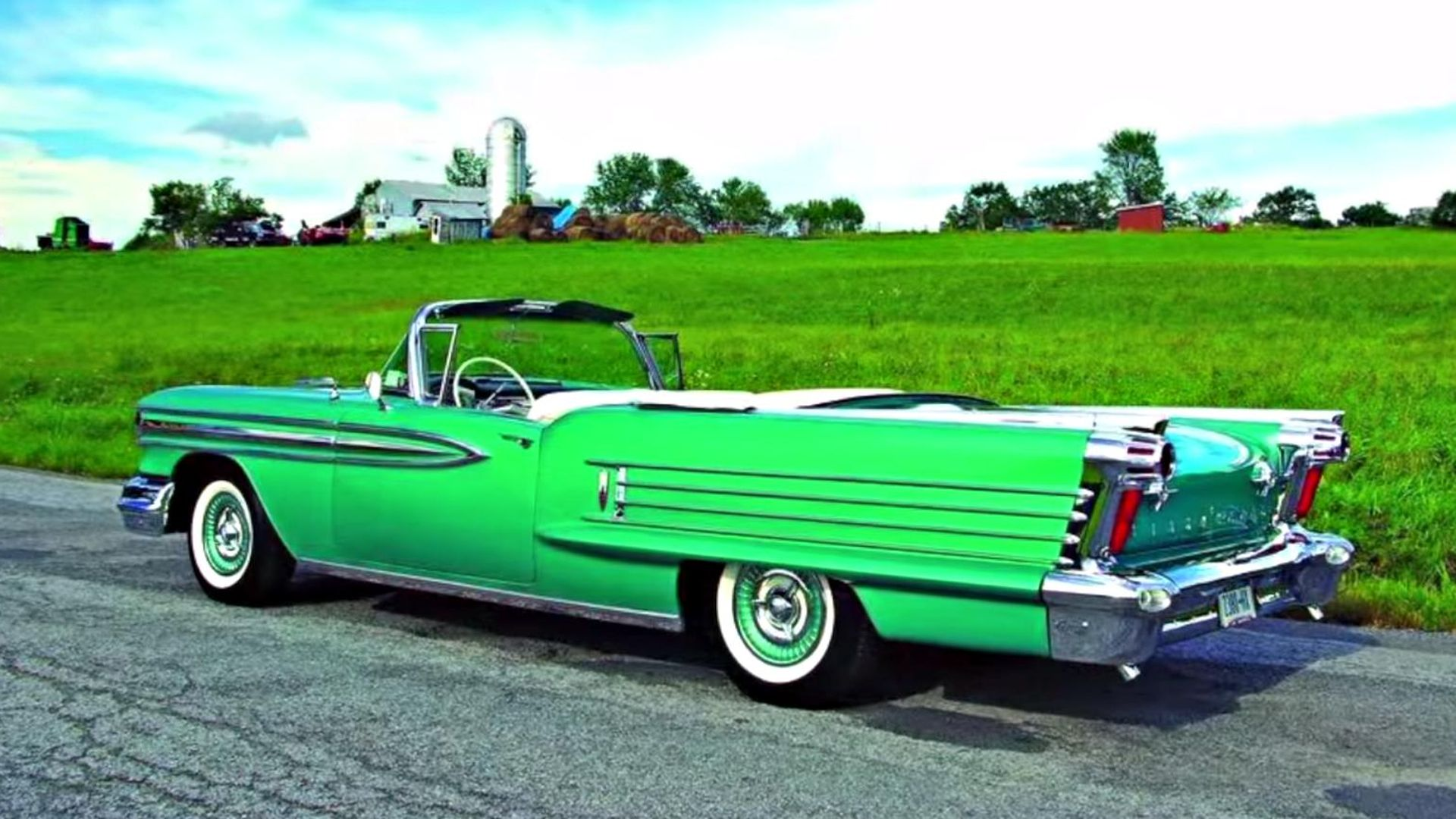 How Much Do You Know About 50s Cars Howstuffworks 1950s Chrysler