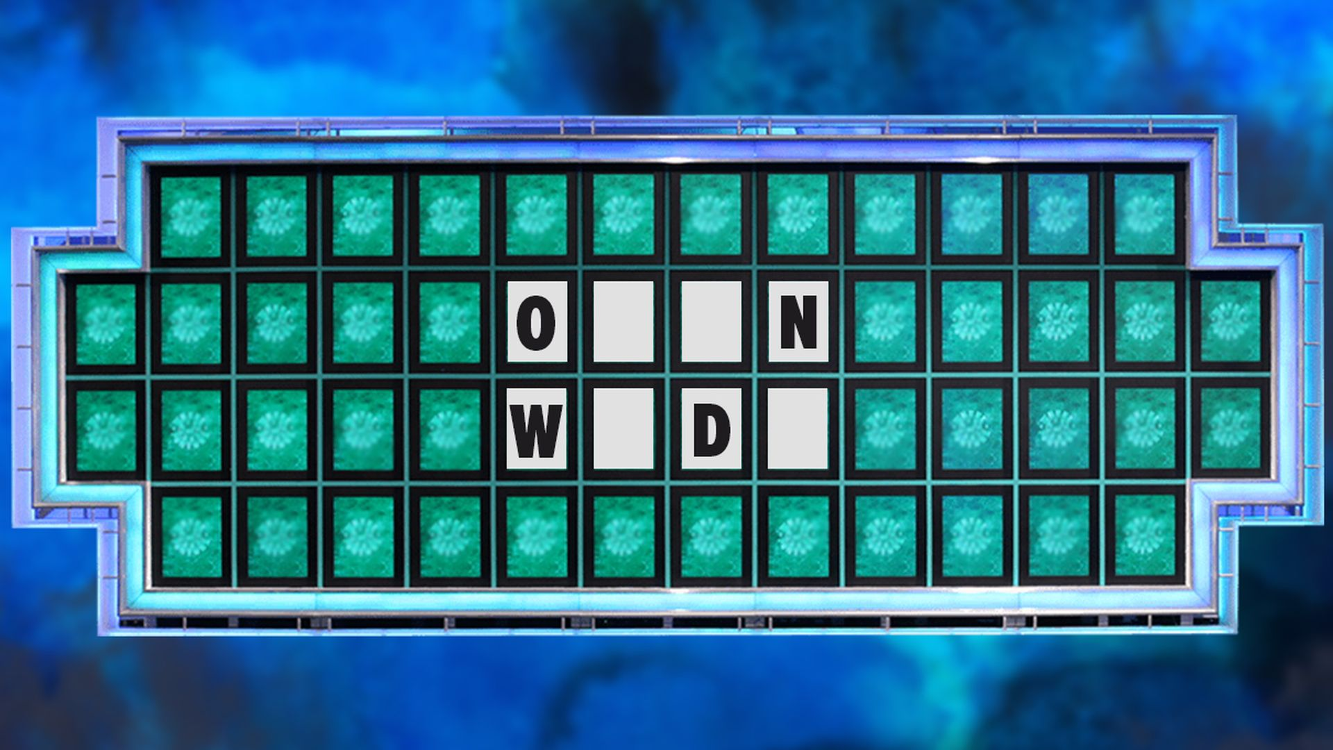 Wheel Of Fortune Can You Solve These Phrases Zoo