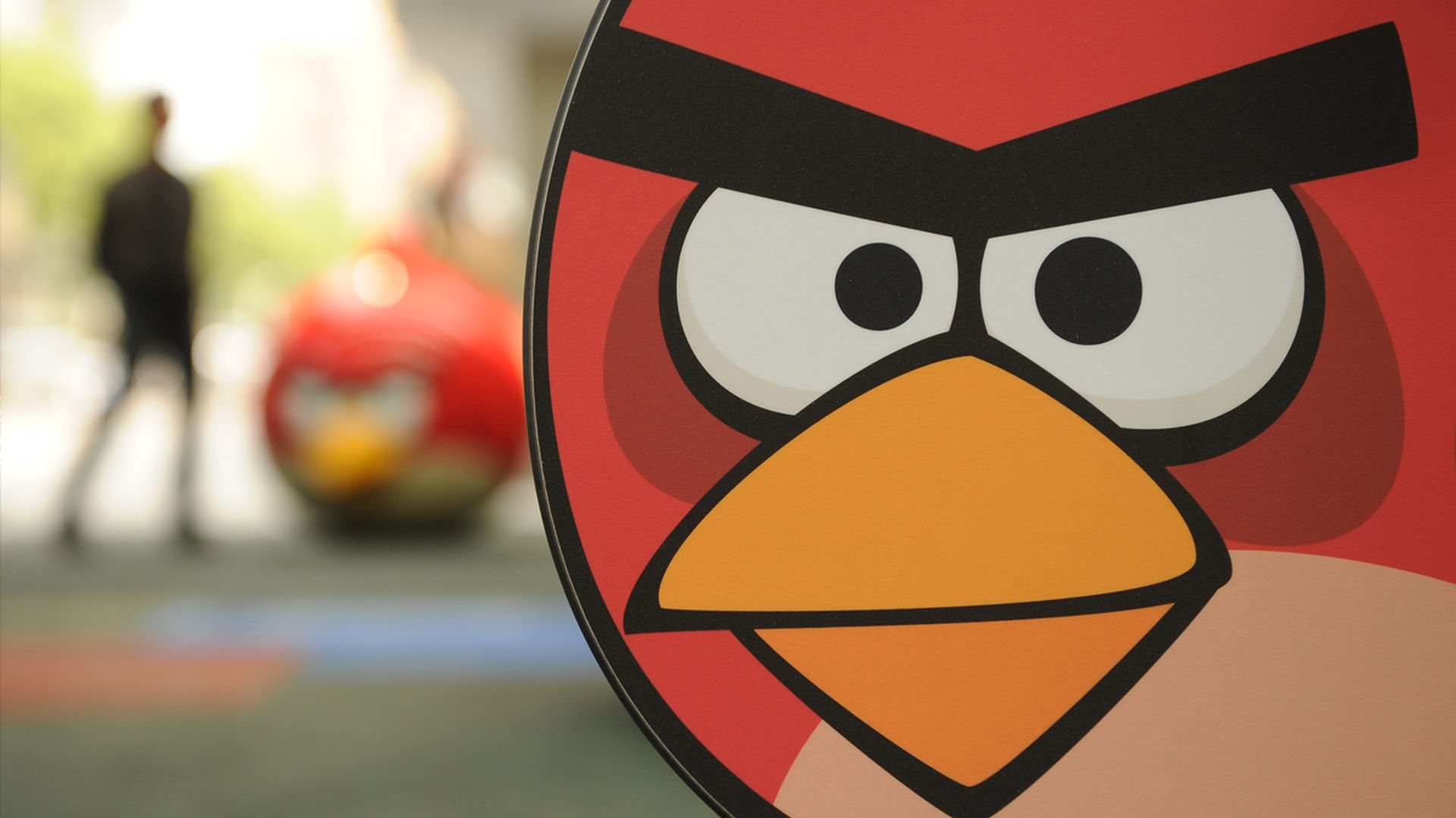 Howstuffworks: The 'Angry Birds' Quiz