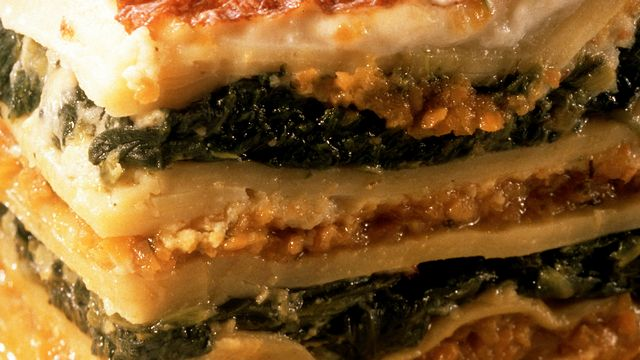 Howstuffworks: Can You Identify All of These Layered Foods