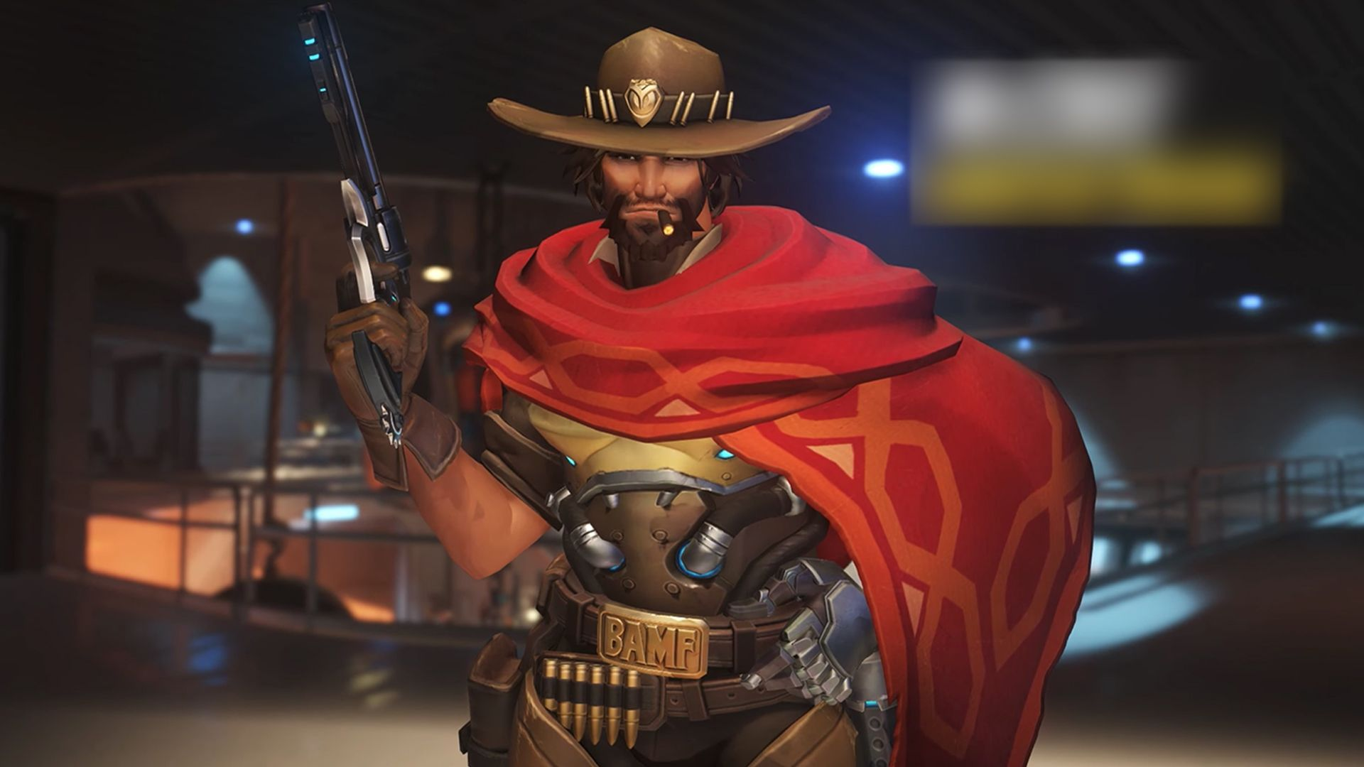 Howstuffworks: Can You Name These Overwatch Characters from a
