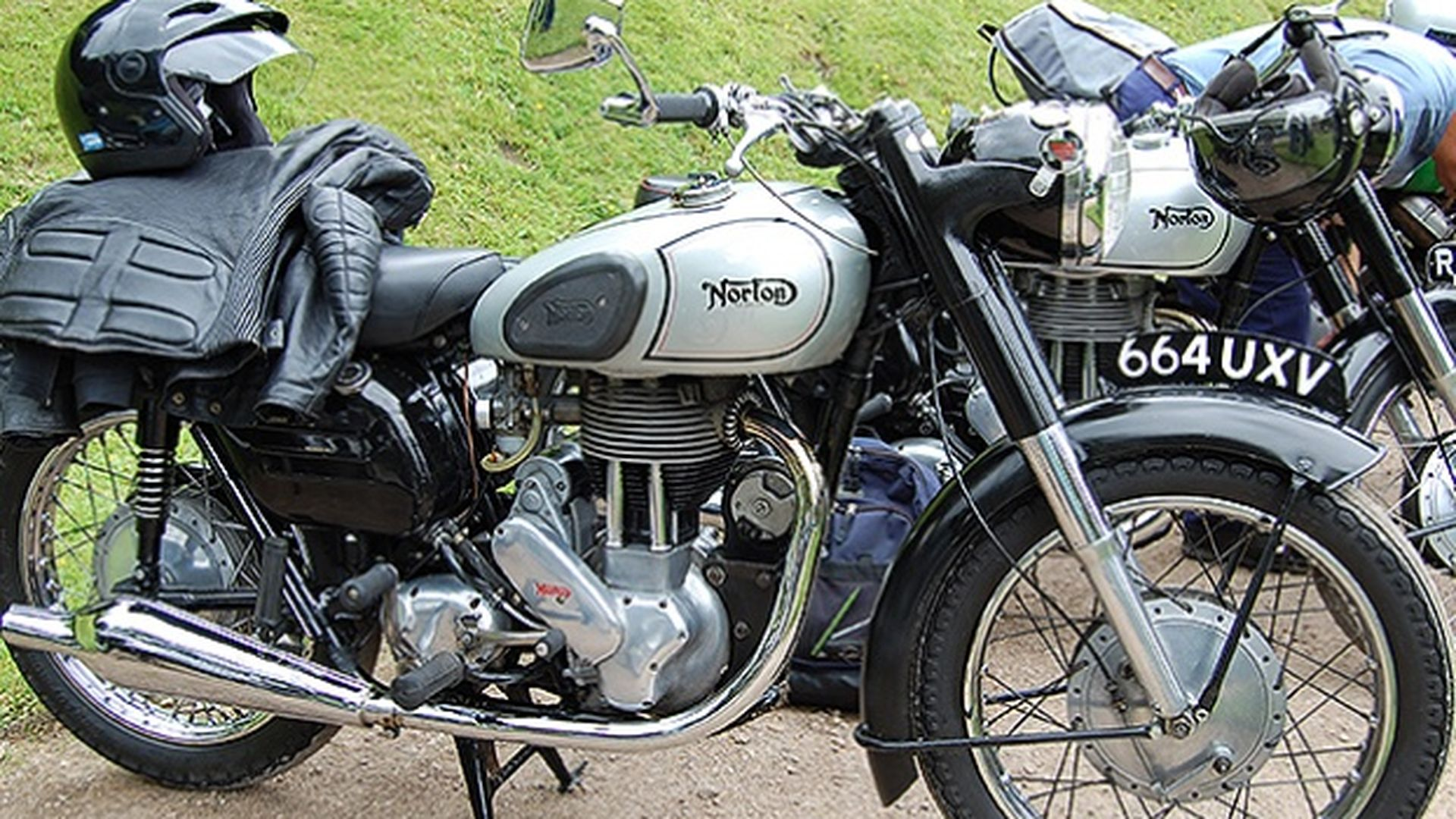 Howstuffworks: The Motorcycle Quiz