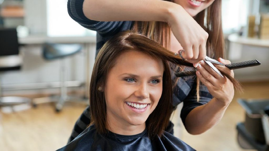 What Is Your Ideal Haircut Howstuffworks