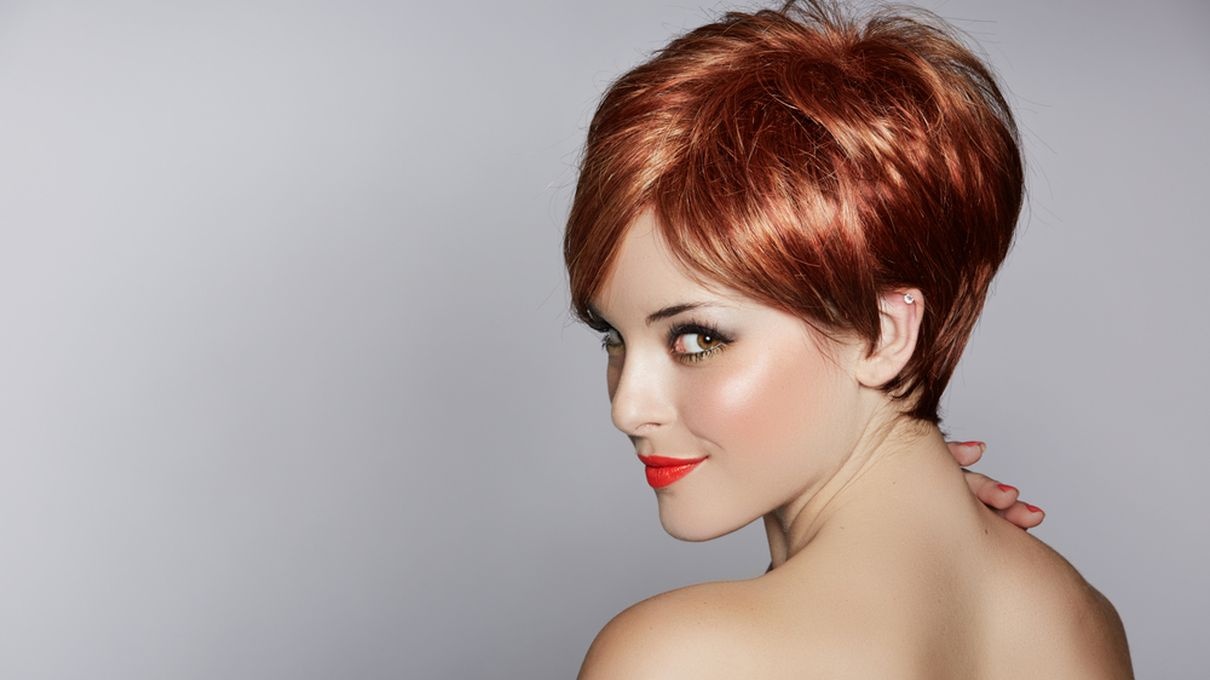 Could You Pull Off A Pixie Cut Howstuffworks