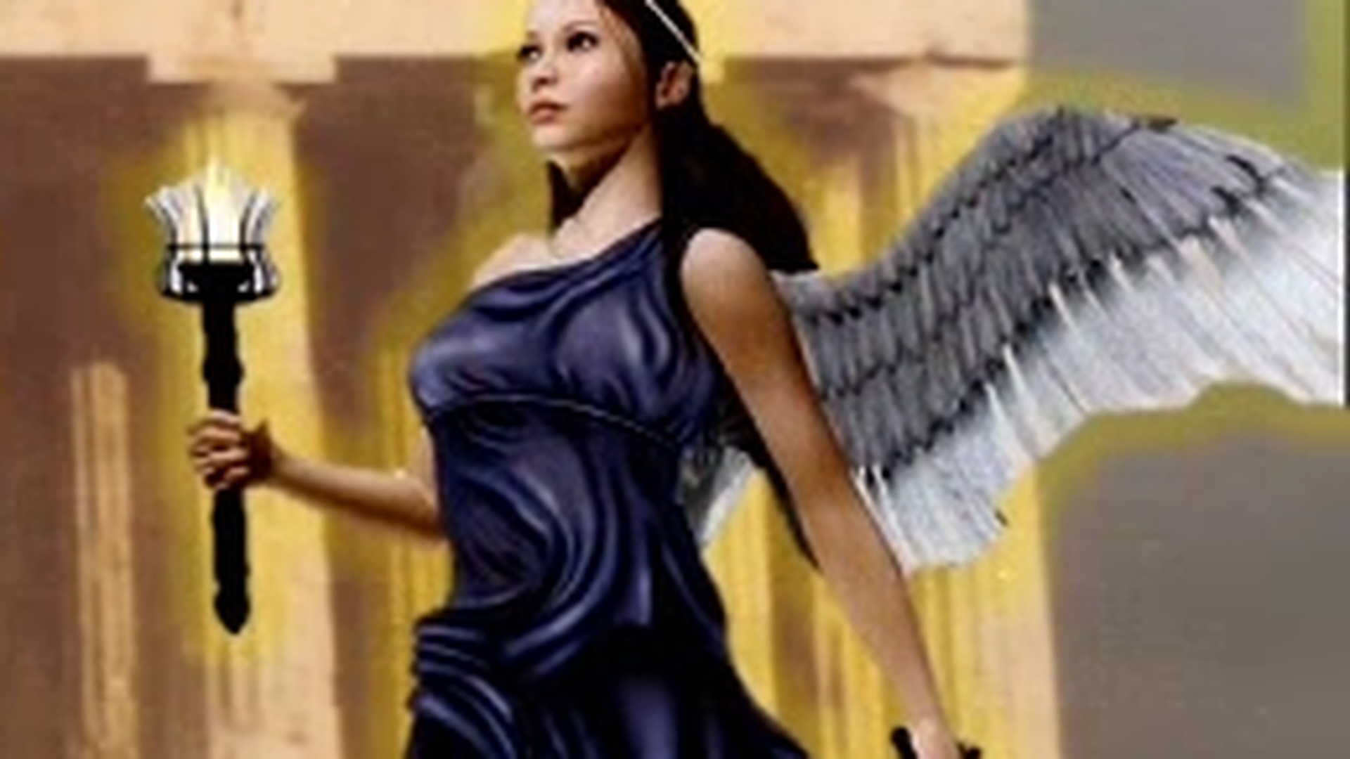 Howstuffworks: Can We Guess the Ancient Greek Goddess That