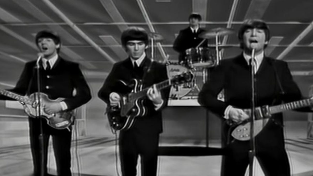 Can You Name These 1960s Rock & Roll Songs From Their ...