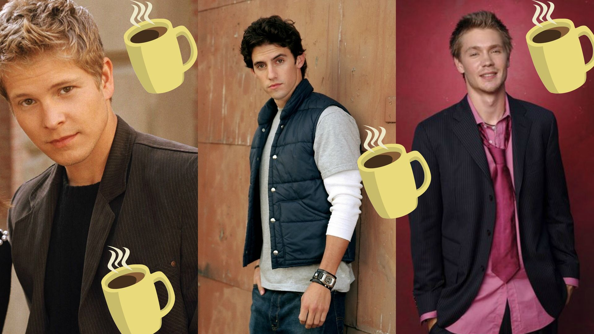 Zoo: Order Some Coffee and We'll Tell You Who Your Gilmore Soulmate Is!