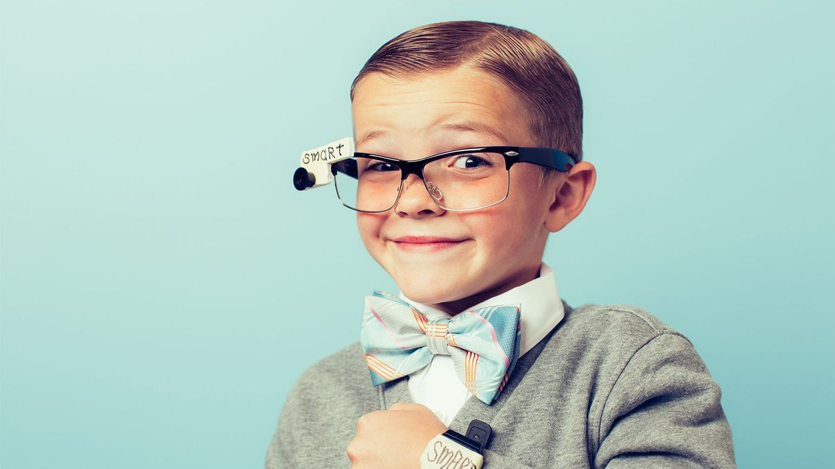 Howstuffworks: Quiz: Are you a true nerd?