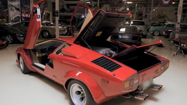 Can You Identify These Cars From Jay Leno S Garage Zoo