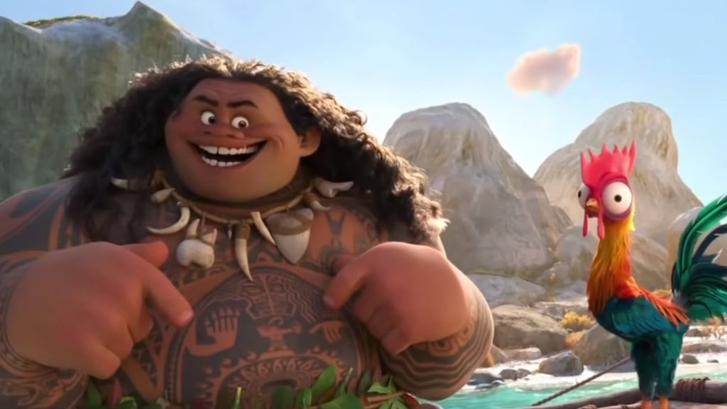 """Howstuffworks: How Far Will You Go on This """"Moana"""" Quiz?"""