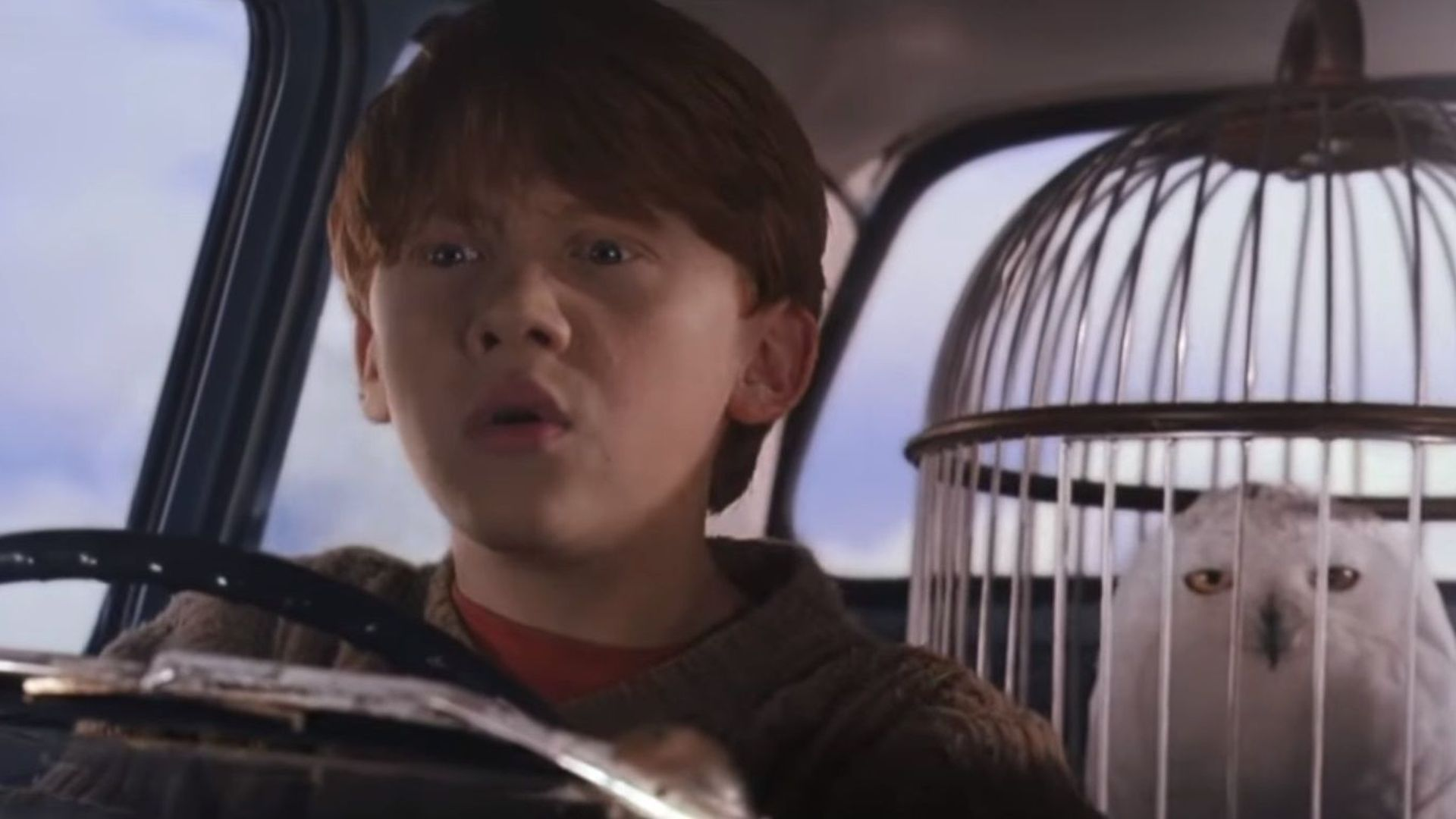 Howstuffworks: Answer Some Harry Potter Questions and We'll