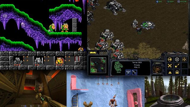 Zoo: Can You Recognize These '90s PC Games?
