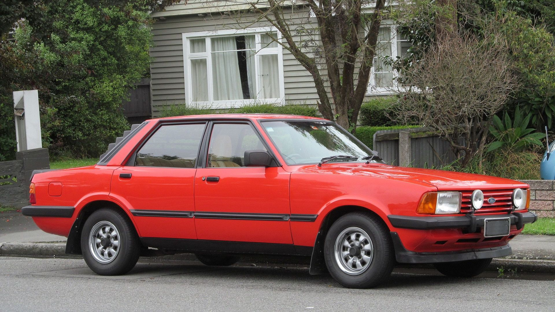 Howstuffworks: Can You Identify These Ford Cars From the '80s?
