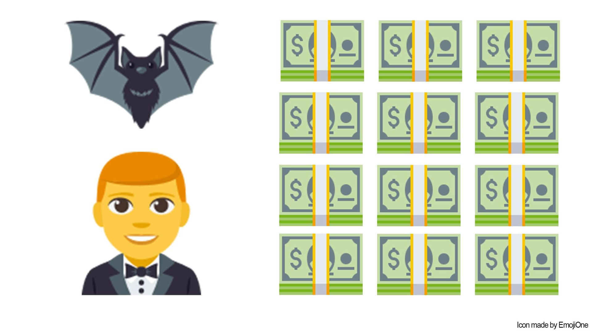 Howstuffworks: Guess the '80s movie from an emoji sequence!