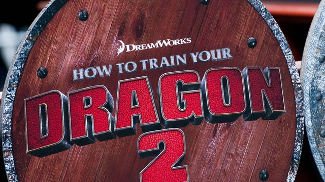 The how to train your dragon quiz howstuffworks ccuart Image collections
