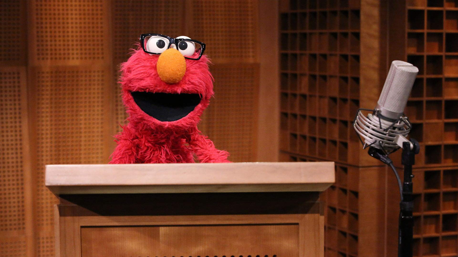 The Ultimate Elmo Quiz Howstuffworks