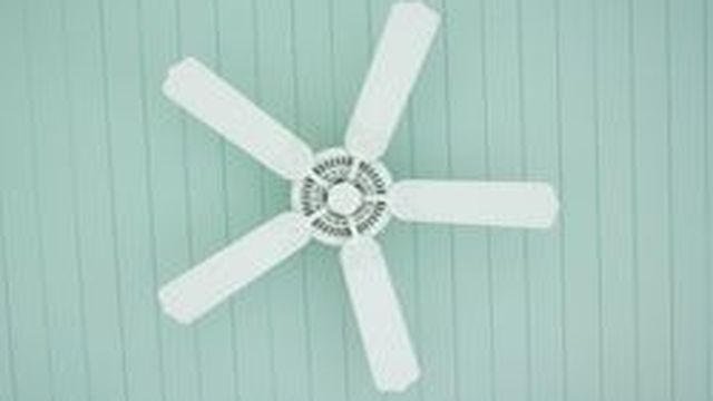 The ultimate ceiling fan quiz howstuffworks when was the ceiling fan invented aloadofball Images