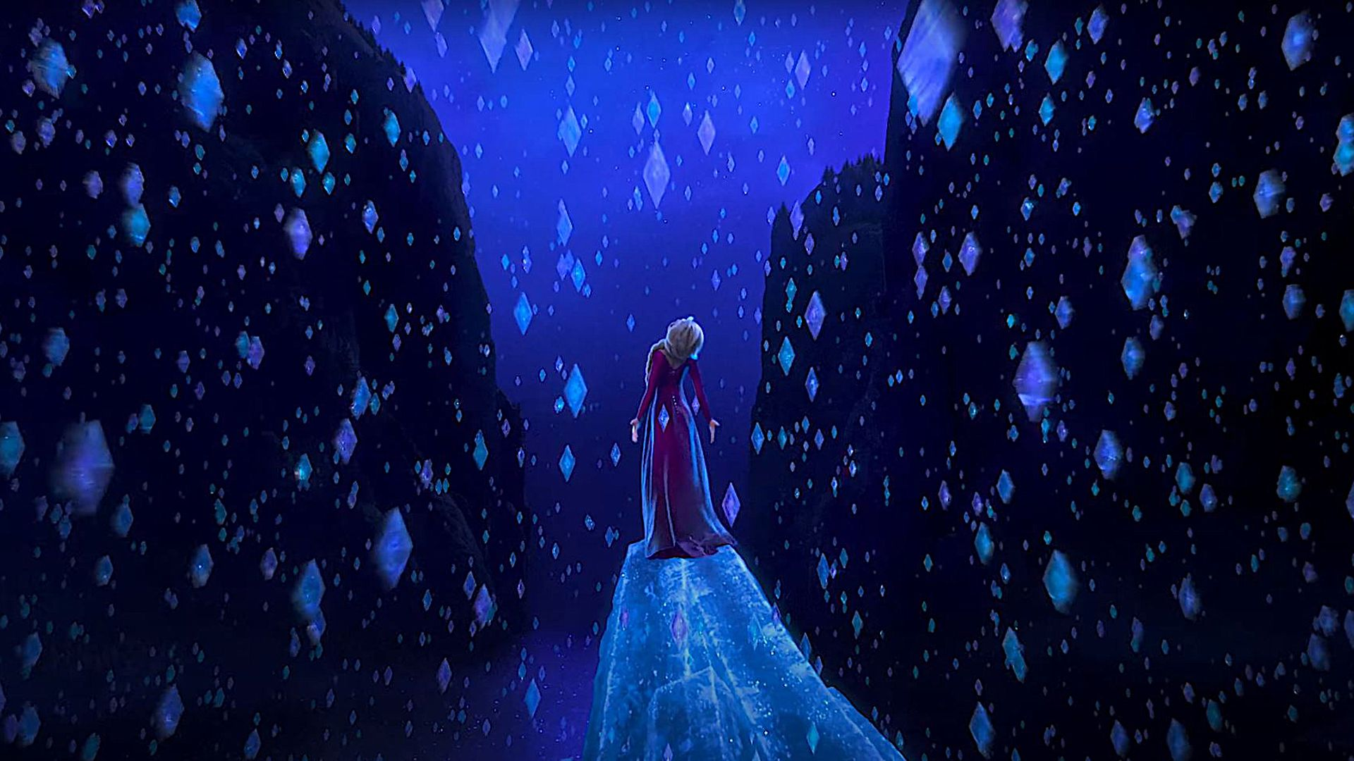 Which Frozen Ii Elemental Spirit Are You Howstuffworks