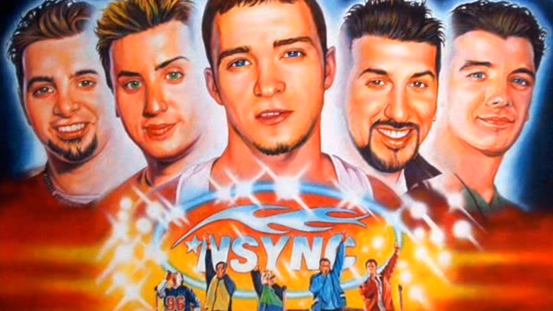 How Well Do You Know *NSYNC? | Zoo
