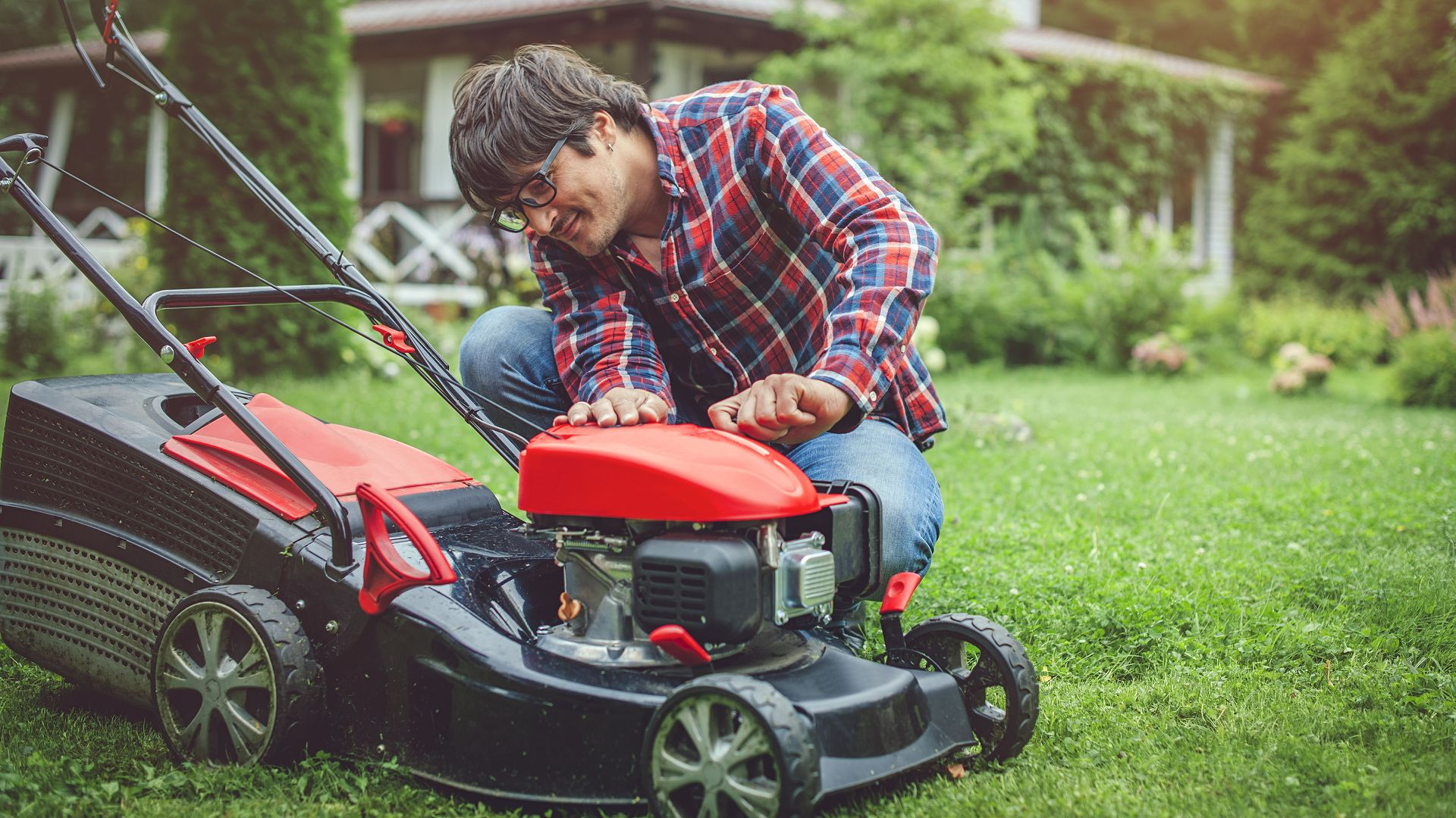Howstuffworks: The Ultimate Repairing a Small Engine Quiz