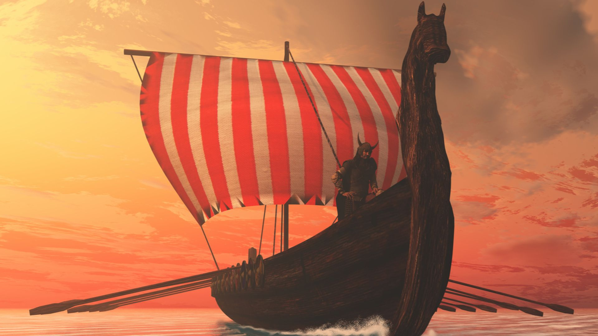 Howstuffworks: What's Your Old Norse Name?