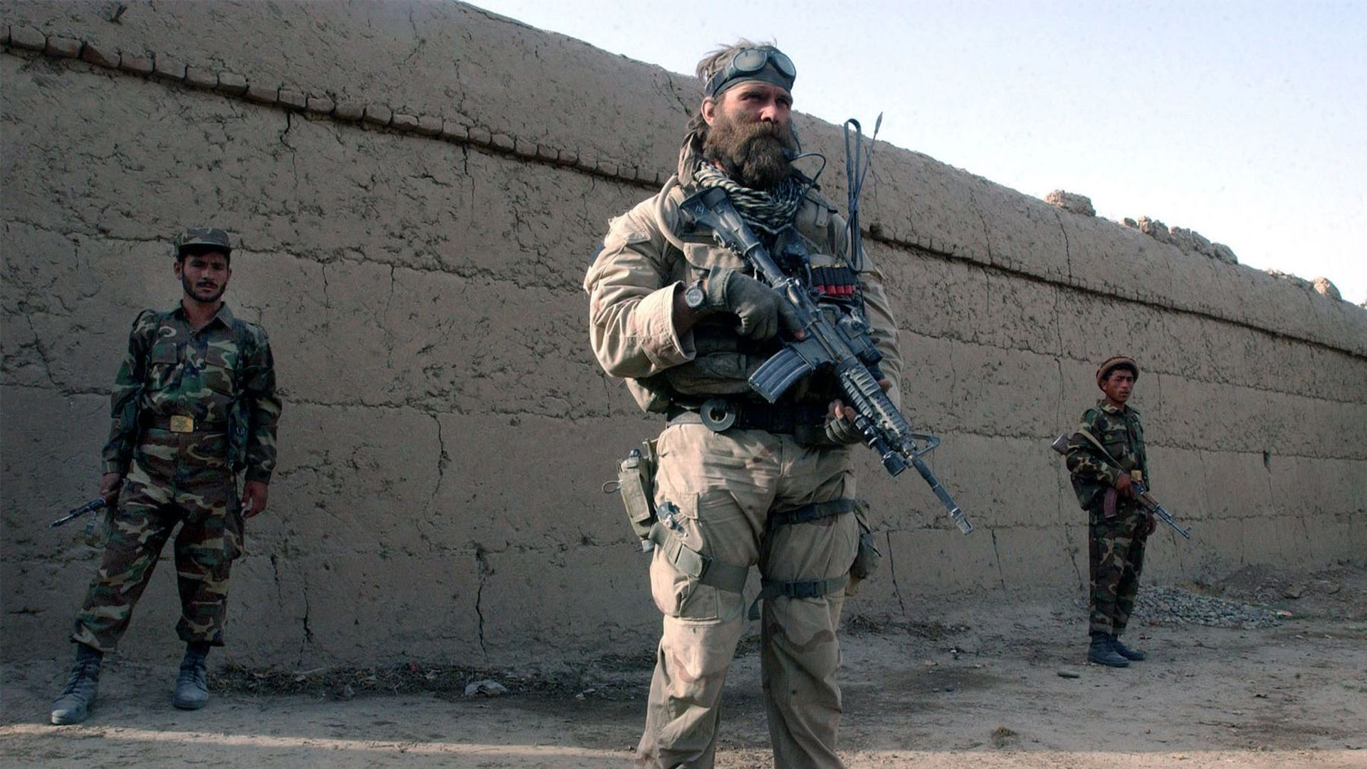 Howstuffworks: The U S  Special Forces Quiz