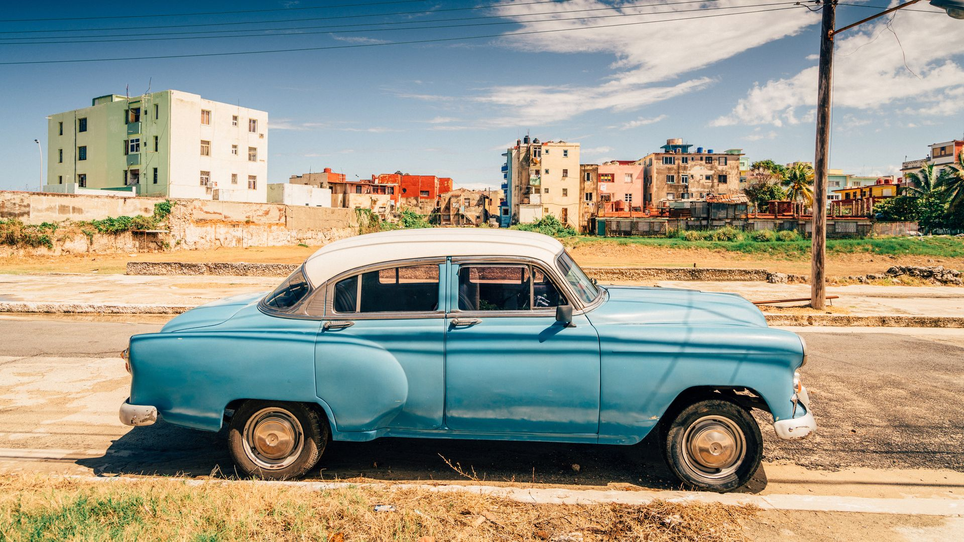 Howstuffworks: The 1950s Car Knowledge Quiz: How Much Do You