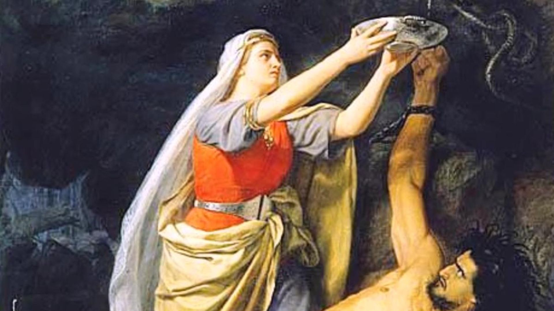 Howstuffworks: Which Norse Goddess Are You?