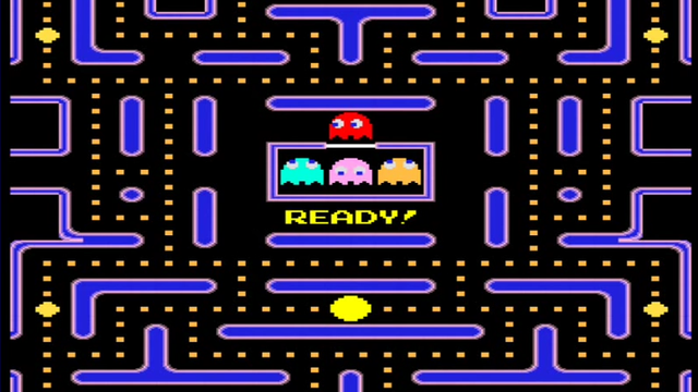 which retro game is this