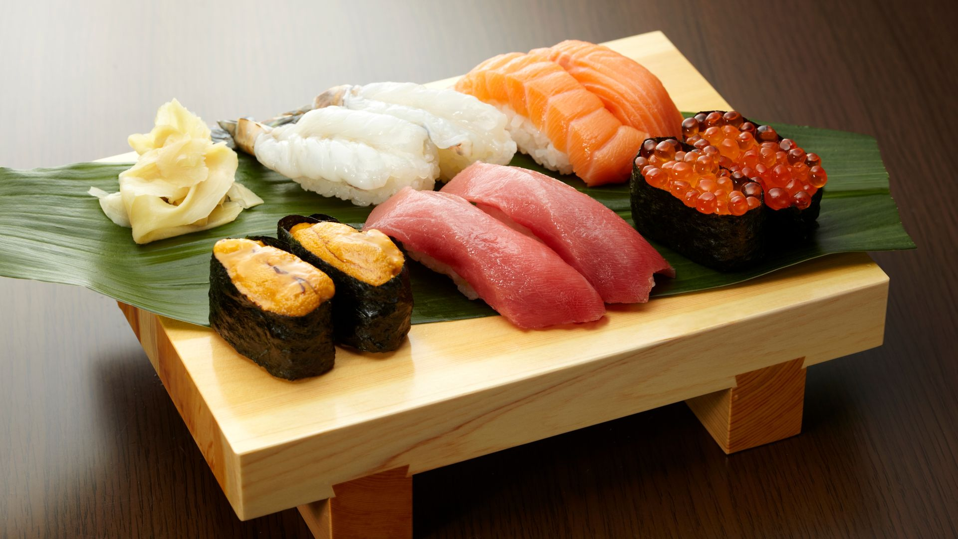 Zoo: Can You Pass This Japanese Food Test?