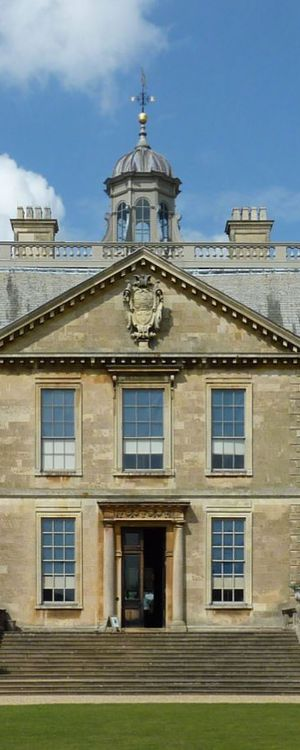 Howstuffworks: Can You Recognize These Stately English Homes