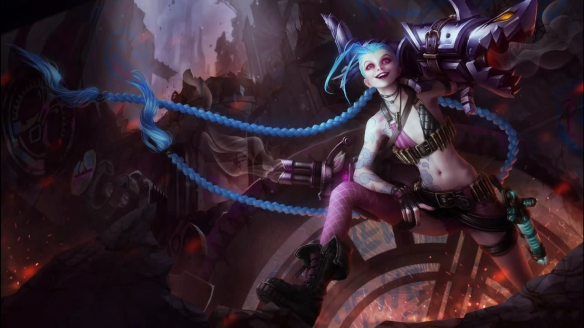 Which League Of Legends Champion Are You Zoo