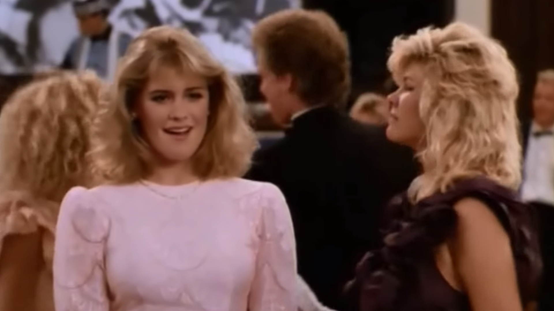 Ally Sheedy Fakes can you name the '80s movie from a single hint?   howstuffworks